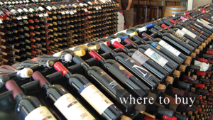 Where To Buy Victorianbourg Wines