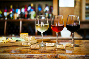 Victorianbourg Wine Estate's wine tastings & winery tours