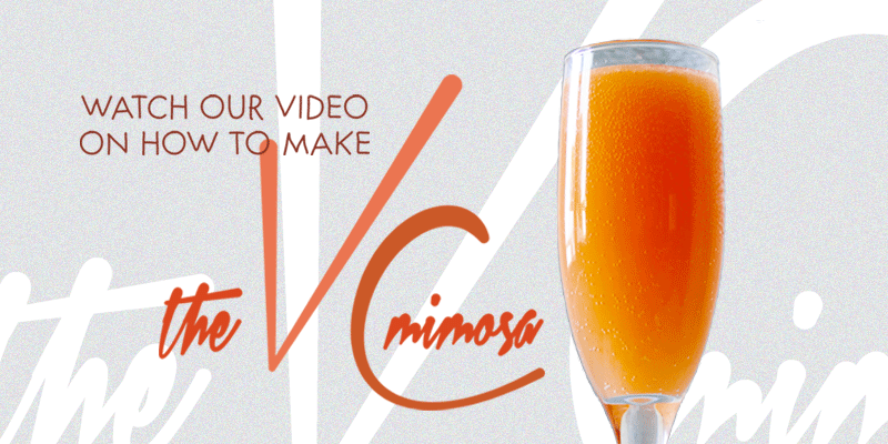 How to make Victoria Cellars' VC Mimosa