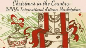 the christmas in the country holiday artisan market will celebrate its 32nd season when it returns to the hamburg fairgrounds nov 3 6 - Christmas In The Country Hamburg Ny